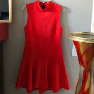 H&M Dresses - Red dress